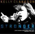 KELLY CLARKSON / LIVE IN NEW YORK 1-21-2012