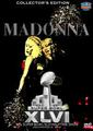 MADONNA / NFL SUPER BOWL HALFTIME SHOW 2012 COLLECTOR'S EDITION アップグレード盤