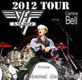 VAN HALEN / LIVE IN MONTREAL  3-15-2012