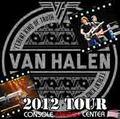 VAN HALEN / LIVE IN PITTBURGH,PA 3-30-2012