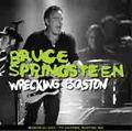 BRUCE SPRINGSTEEN / LIVE IN BOSTON 3-26-2012