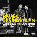 BRUCE SPRINGSTEEN / LIVE IN PHILADELPHIA 3-28-2012