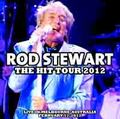ROD STEWART / LIVE IN MELBOURNE,AUSTRALIA 2-17-2012