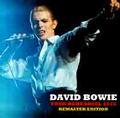 DAVID BOWIE / STATION REHEARSAL 2-2-1976 REMASTER EDITION