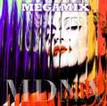 MADONNA / MDNA MEGAMIX