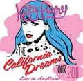 KATY PERRY / LIVE IN AUCKLAND,NEW ZEALAND 5-7-2011