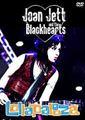 JOAN JETT & THE BLACKHEARTS / LIVE AT LOLLAPALOOZA 4-7-2012