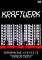 KRAFTWERK / RESTROSPECTIVE 1 2 3 4 5 6 7 8 IN NEW YORK 4-12-2012