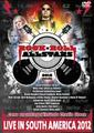 ROCK 'N' ROLL ALLSTARS / LIVE IN SOUTH AMERICA 2012