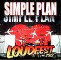 SIMPLE PLAN / LIVE IN SWITZERLAND 4-28-2012