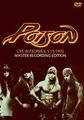 POISON / LIVE IN PEORIA 5-15-1993
