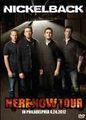 NICKELBACK / LIVE IN PHILADELPHIA 4-24-2012