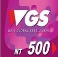 WGS 500pt