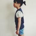 バルーンパフT(kids 90~150)