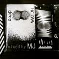 """【MJ】 """"deep watch"""" mix CD"""
