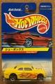 シューボックス イエロー 日本語カード