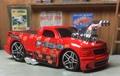 トーンドフォードF150ライトニング レッド 開封品