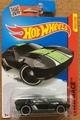 フォードシェルビーGR-1コンセプト ブラック/グリーン