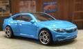 BMW M4 ブルー 開封品