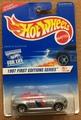 BMW Mロードスター 1997ファーストエディション