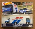 '71ダットサン510フリートフライヤー チームトランスポート