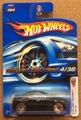 クライスラー300Cヘミ ブラック