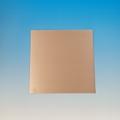 398 純チタン板 T1.2mm 4枚セット