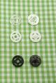 プラスナップ 縫い付け 7mm (10個セット)