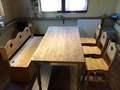 ダイニングテーブルセットDX