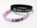 CREA《One&Only》ラバーバンド