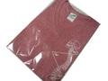 4DS Tシャツ Vネック レッド