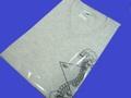 4DS Tシャツ Vネック ライトグレー