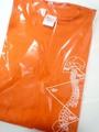 4DS  Tシャツ オレンジ