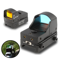 Doctor Compact Tactical Red Dot Optics Reflex Paintball Signt