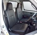 タウンエーストラック・ライトエーストラック アーバン スタンダード シートカバー/フロントシート・ハイバック(ヘッドレスト一体型)