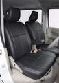 エブリイ ワゴン アーバン スタンダード シートカバー/フロントシート・ローバック(ヘッドレスト別体型)