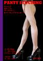 Ps0010:光沢パンティーストッキング40d【バーモンブラウン】
