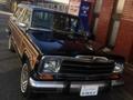 ジープ グランドワゴニア 1991年式 4WD 1ナンバー V8 5.9L