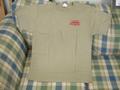 スペクター 40バックプリントTシャツ 361-02 Mサイズ