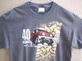 ランクル40 スペクター新Tシャツ Mサイズ 新品