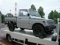 ジムニートラック SJ-40T 特別値下げ中