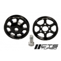 Golf MK4 R32 Crank & Power Steering Pulley Kit