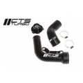 CTS Turbo MK6 Golf R Turbo Outlet Pipe