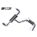 "Golf MK6 GTI 3"" Cat Back Exhaust"