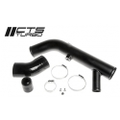 CTS Turbo FSI/Golf R Throttle Pipe