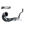 CTS Turbo MK7 Golf R/8V Audi S3 Downpipe