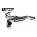 "Golf MK7 GTI 3"" Cat Back Exhaust"