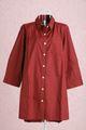 ロングシャツ柄バージョン赤黒