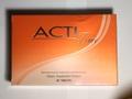 アクチタイム ACTI Time 30錠X2箱国際書留郵便送料込