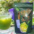 大自然からの贈り物 水出し緑茶 500g×20パック入り